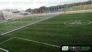 Pasto Sintetico Cancha de Futbol Merida Yucatan 1