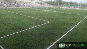 Pasto Sintetico Cancha de Futbol Merida Yucatan 3