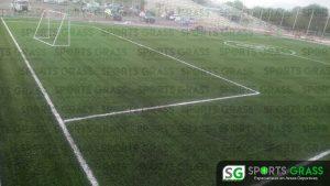 Pasto Sintetico Cancha de Futbol Merida Yucatan 7