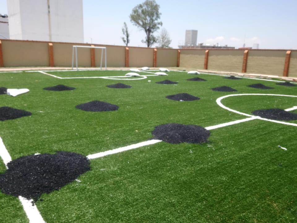 Cancha Futbol 5 Misiones de San Francisco Puebla 08