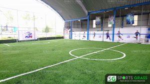 Desinstalacion e Instalacion Cancha de Futbol 5 Puebla, Puebla Sports Grass 00