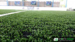 Desinstalacion e Instalacion Cancha de Futbol 5 Puebla, Puebla Sports Grass 12