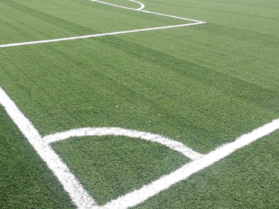 Canchas fútbol 5 y 7, área de gimnasio Actopan hidalgo 13