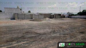 Canchas fútbol 5 y 7, área de gimnasio Actopan hidalgo 04