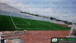 Canchas fútbol 5 y 7, área de gimnasio Actopan hidalgo 08