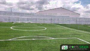 Canchas fútbol 5 y 7, área de gimnasio Actopan hidalgo 16