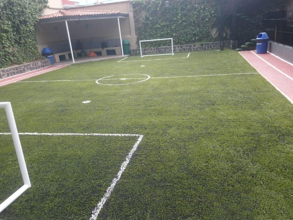 Colegio Maria del Rosario cancha 1 02