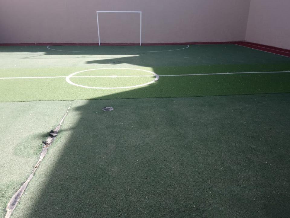 Colegio Maria del Rosario cancha 2 07