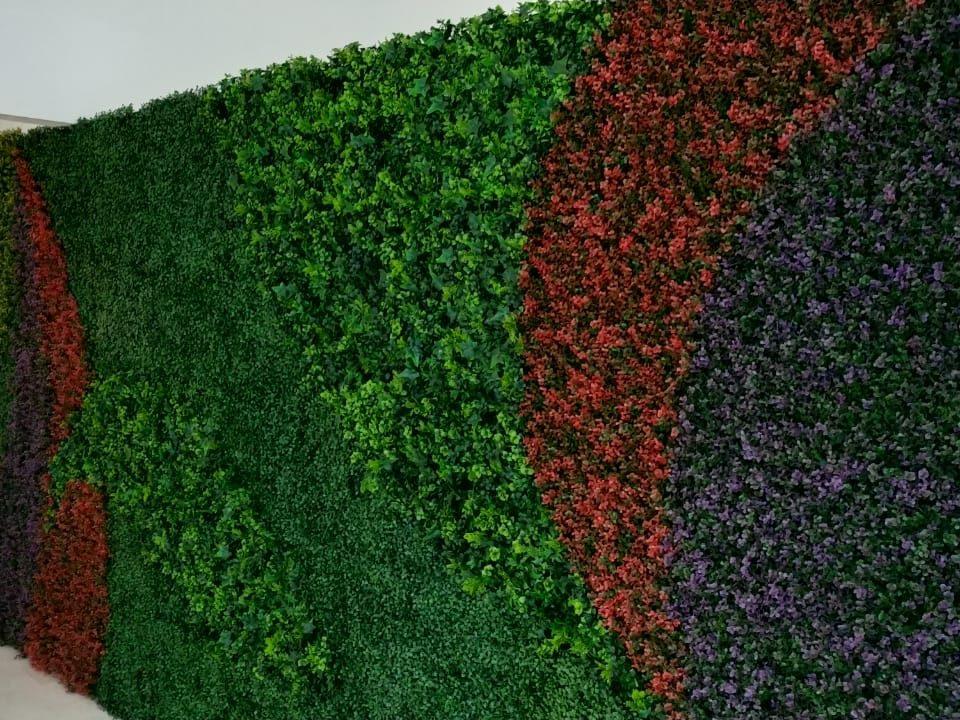 Muro Verde INE Puebla Sports Grass 02
