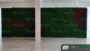Muro Verde INE Puebla Sports Grass 03