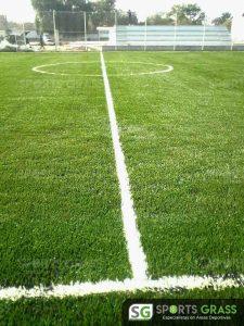 Cancha Futbol 7 Apaseo el Alto Guanajuato Sports Grass 05