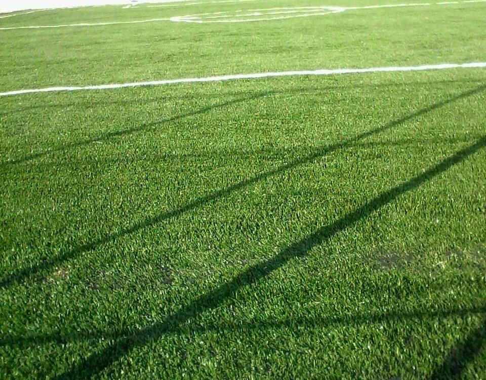 Cancha Futbol 7 Apaseo el Alto Guanajuato Sports Grass 11
