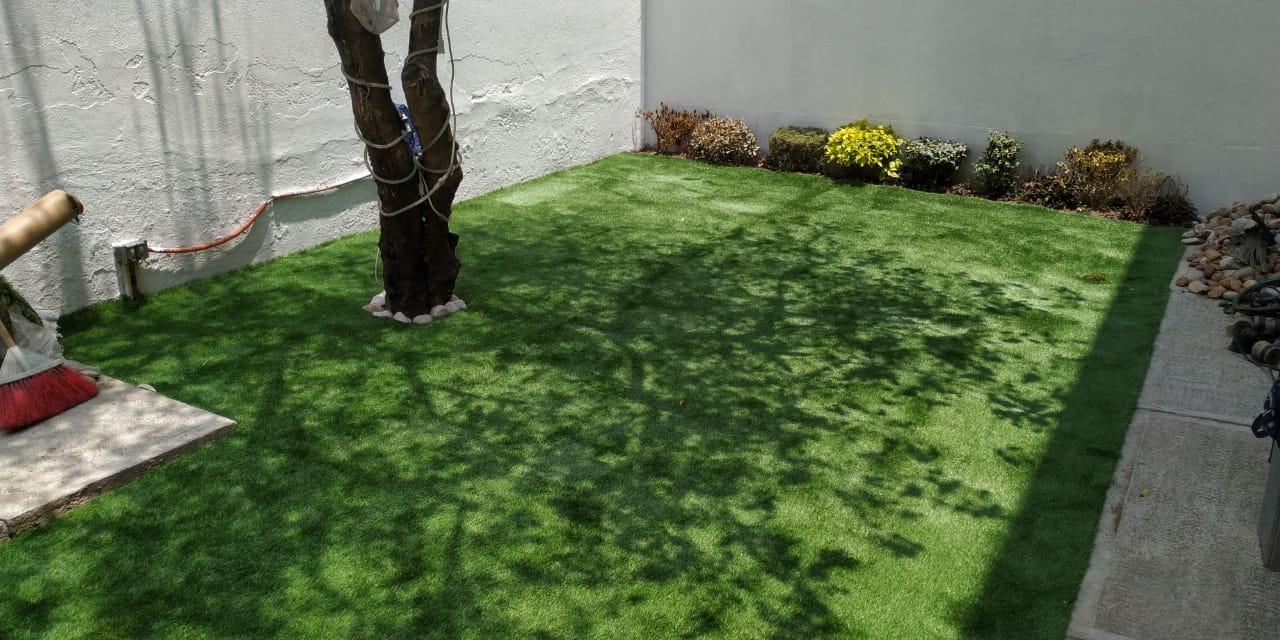 Pasto Jardin Residencial Puebla Sports Grass 03