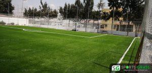 Cancha Futbol 5 Grupo Empresarial Sadasi Tecamac Ojo de Agua 6