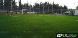 Cancha Futbol 5 Grupo Empresarial Sadasi Tecamac Ojo de Agua 8