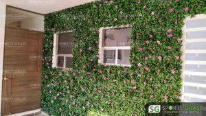 Muro Verde Calera Puebla 1