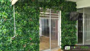 Muro Verde Calera Puebla 4